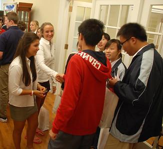 Jincai School Visit [2011]