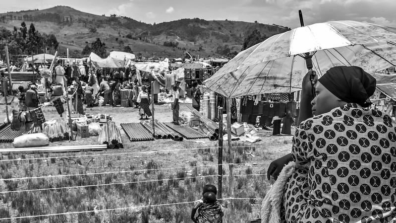 North Kivu IDP Market March 2011