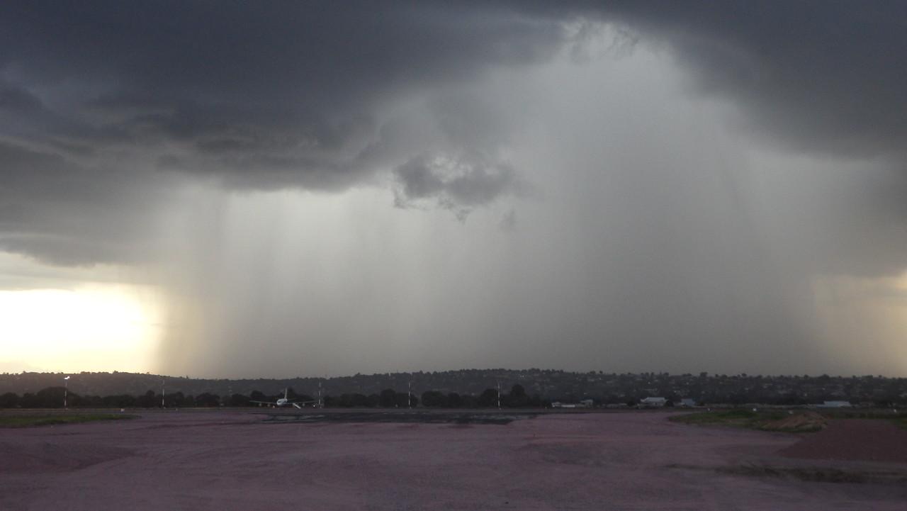 Saison des pluies
