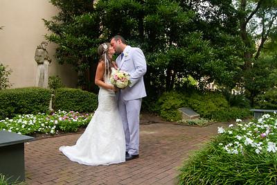 4. Wedding Couple Formals
