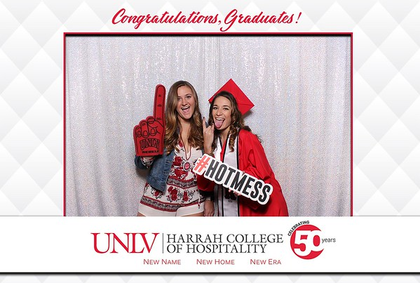 Congratulations Graduates of UNLV