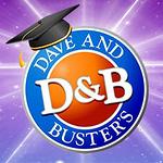 Congratulations Hailey - Dave & Buster's (Ira)