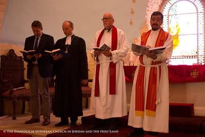 2013 Reformation Sunday