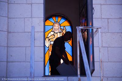 2014 - Installation of New Bells