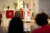 "Rev. Elizabeth McHan sings ""Have No Fear Little Flock"" during the service of Ordination for Rev. Ashraf Tannous.  ©  <a href=""http://www.ryanrodrickbeiler.com"">http://www.ryanrodrickbeiler.com</a>"