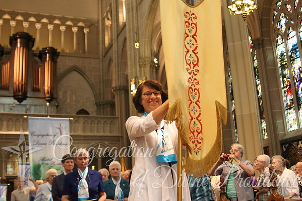 Congregation's 125th Anniversary-August 2014