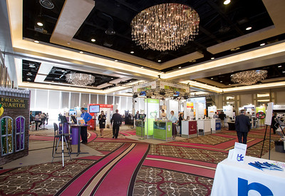 ESOMAR Congress 2016 New Orleans, Louisiana 9.20.16 All Tuesday activities