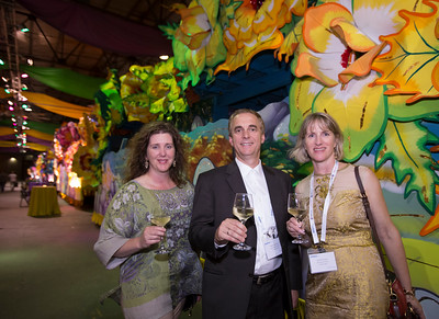 ESOMAR Congress 2016 New Orleans, Louisiana 9.20.16 All Tuesday activities