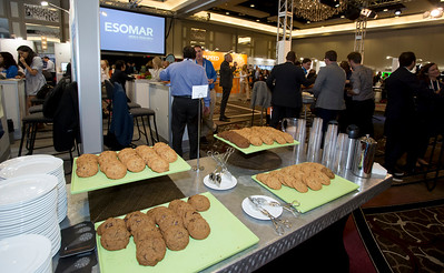 ESOMAR Congress 2016 New Orleans, Louisiana 9.19.16 All Monday activities
