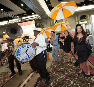 ESOMAR Congress 2016 Opening ReceptionNew Orleans, Louisiana 9.18.16
