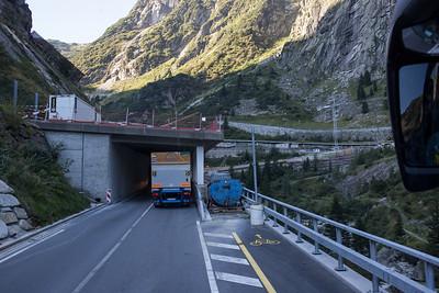 Gotthard Excursion