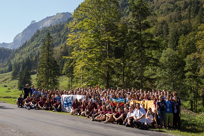 AC 2016 Melchtal, Switzerland