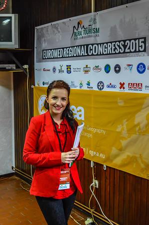 EMRC 2015, Banja Luka, Bosnia-Hercegovina