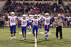 Connally Cougars vs Temple Wildcats
