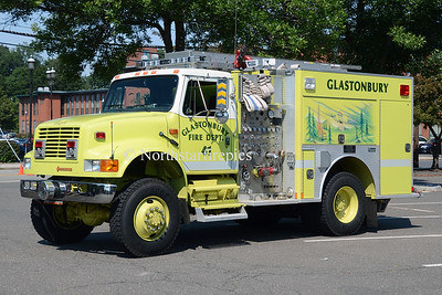 Glastonbury Fire Department