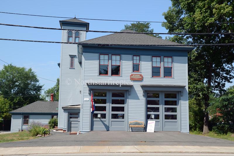 Fire Museum 6728