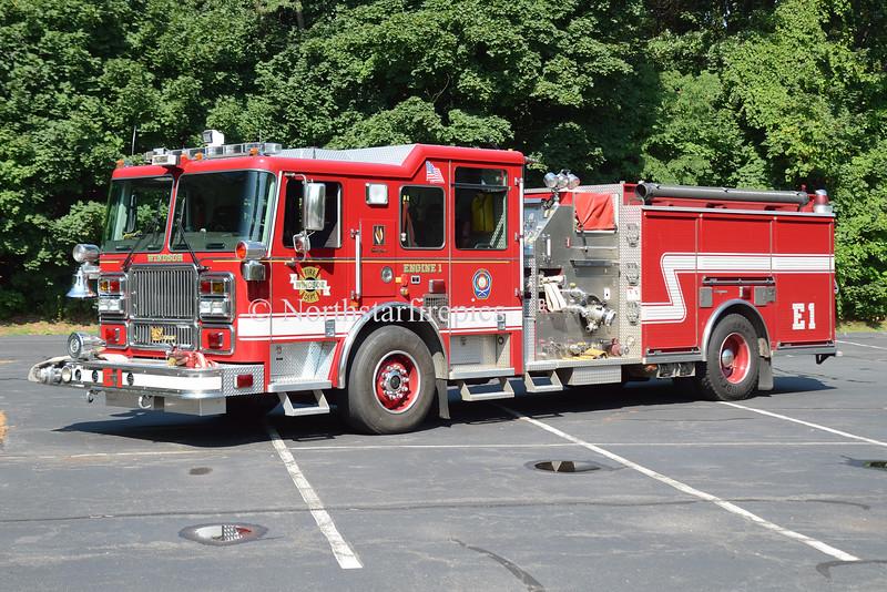 Windsor E-1 6807