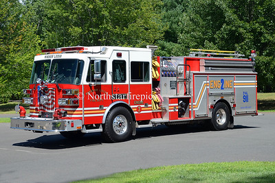 Windsor Locks Fire Department