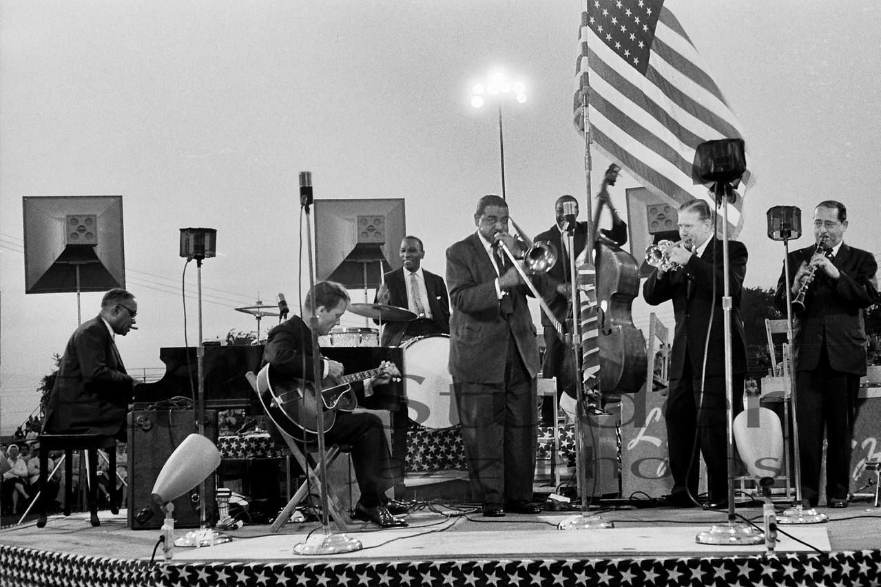 Connecticut Jazz Festival 43