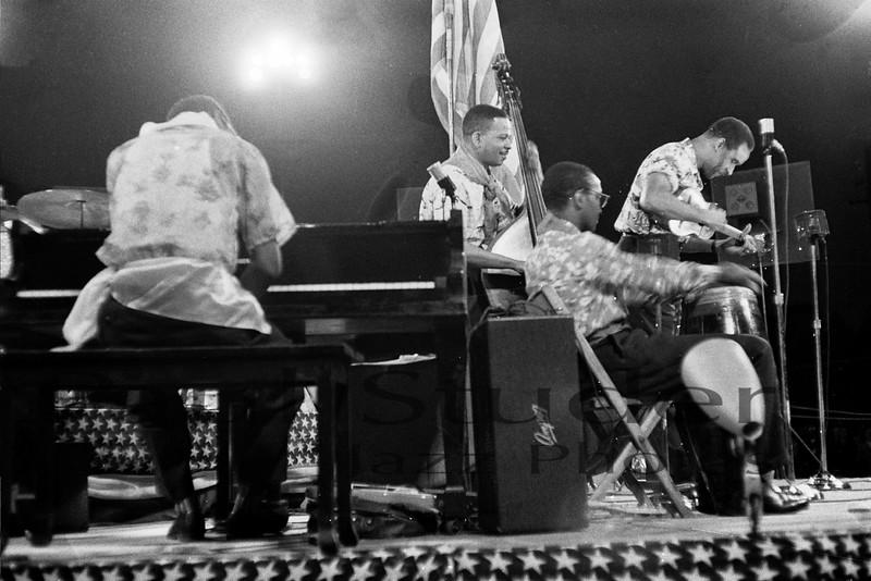 Connecticut Jazz Festival 70