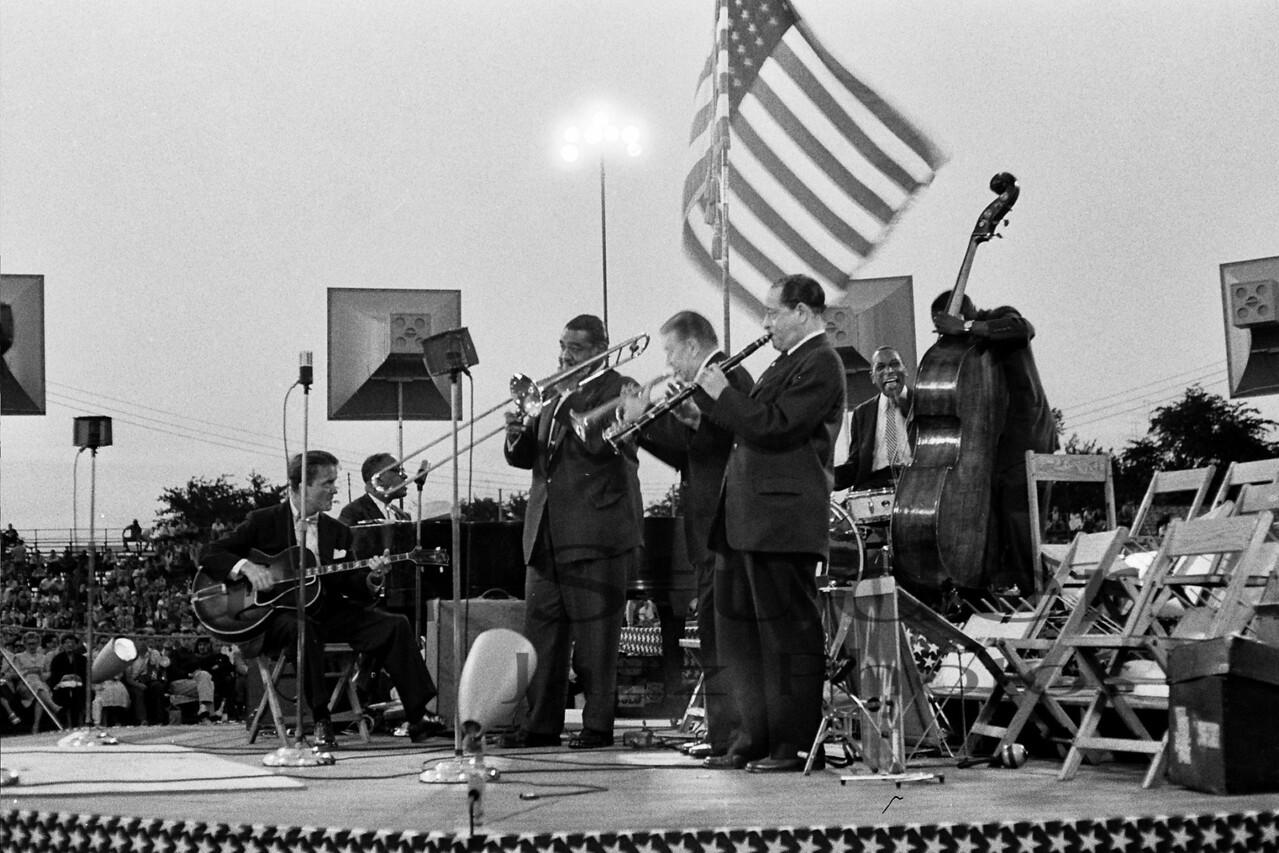 Connecticut Jazz Festival 44