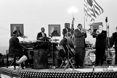 Connecticut Jazz Festival 45