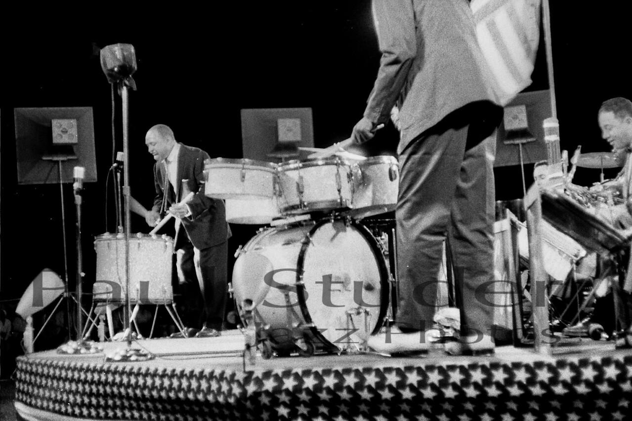 Connecticut Jazz Festival 60