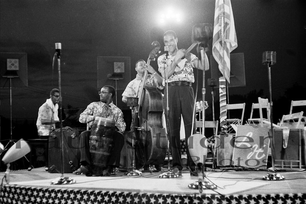Connecticut Jazz Festival 68