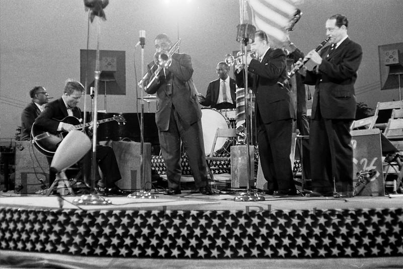 Connecticut Jazz Festival 46