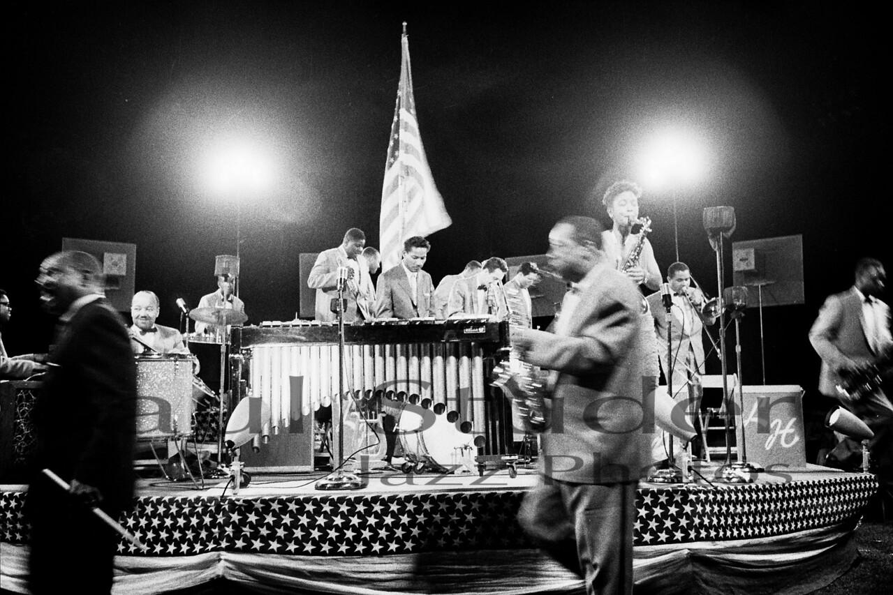Connecticut Jazz Festival 61