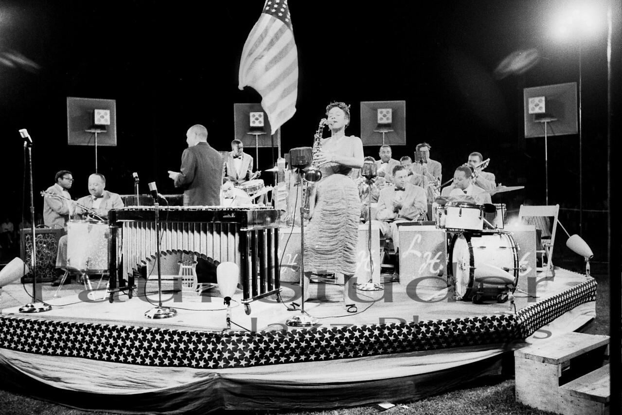 Connecticut Jazz Festival 55