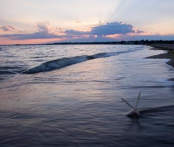 Beaches in Connecticut