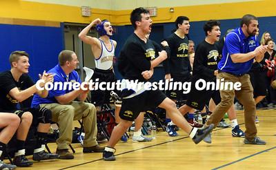 Connecticut wrestling 2018