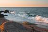 SEA004<br /> Sunrise at Hammonassett