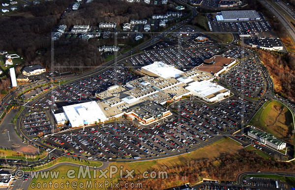 The Shoppes at Buckland Hills - Manchester, CT 06402 Aerial Photos - image 1 of 13.
