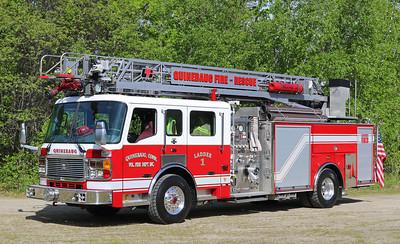 Ladder 1   2008 American LaFrance / LTI   2000 / 500   75' RM