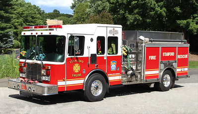 Engine 16   2005 HME Silver Fox   1500 / 866 / 30F
