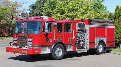 Engine 1   2014 KME Predator   1500 / 750 / 30F