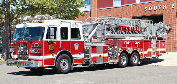 Truck 2   2009 Sutphen   1500 / 300   100' Tower