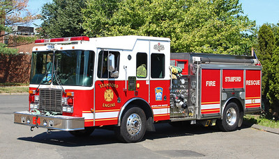 Engine 4   2004 HME Silver Fox   1500 / 500