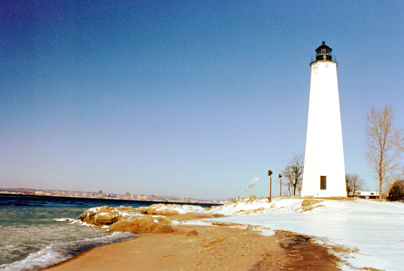 Five Mile Point Light004