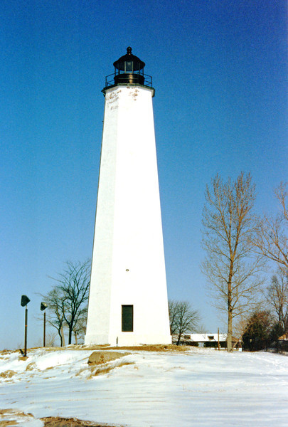 Five Mile Point Light003
