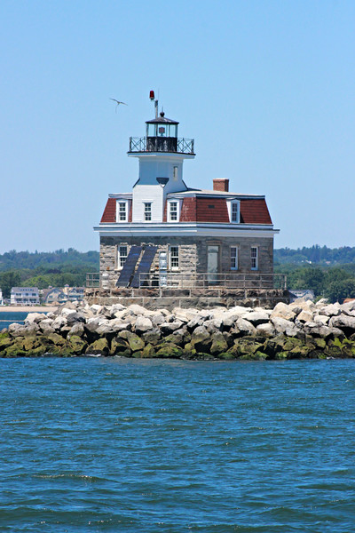 During the following years the lighthouse suffered from neglect and the wooden support beams rotted and leaks developed in the lantern.  The Coast Guard made repairs in 2003 and planned to put the property up for auction in 2007.  In 2008 a group known as Beacon Preservation, who currently own Maine's Goose Rocks Lighthouse, was informed they were the high bidder.  However, due to a legal squabble over the ownership of the bottomlands on which the lighthouse stood, Beacon Preservation abandoned their claim in 2011.