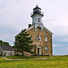 Finally, in September 2001 the debt was paid off and a mortgage burning party was held at the lighthouse.  A solar powered light was installed in the lantern in 2011.  The NSA continues to raise funds for the maintenance of the lighthouse through events and tours.  You can book a tour of the Sheffield Island Lighthouse by visiting the NSA website at www.seaport.org/Sheffield-Island