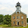 In 1986 the property was purchased from the Stabell family by the Norwalk Seaport Association (NSA) for $700,000.  The NSA planned to restore the dilapidated historic lighthouse and original Keepers house and open them to the public.  They presented the Stabell's with $160,000 at the time of the sale and promised to pay the remaining $540,000 within a 3 year period.  The lighthouse was placed on the National Register of Historic Places in 1989.
