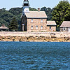 Gershom remained the Keeper of Sheffield Island Light until the election of John Tyler as President in 1845.  He was replaced by Tyler supporter Lewis Whitlock.  After his arrival, Whitlock wrote letters to the Lighthouse Superintendent complaining about the condition of the station boat and the rotating apparatus of the lantern, but he remained to serve for the following 16 years.