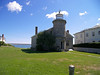 The museum remains a popular destination today offering beautiful views of Long Island Sound from the lantern room.  You can visit www.stoningtonhistory.org for more information on the museum.