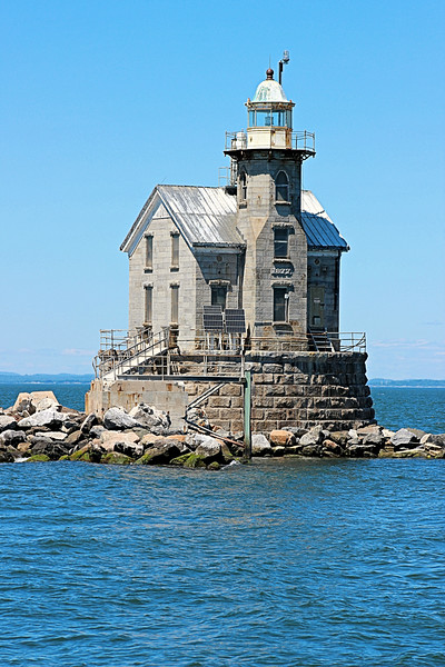 Hulse ultimately succeeded in convincing Koster to leave the lantern, but he then attempted to commit suicide.  Hulse was able to stop him, and Koster was dismissed from the Light House Service and returned home to New York City where he eventually did commit suicide.  Later keepers at the light would blame Koster's ghost for strange occurrences.
