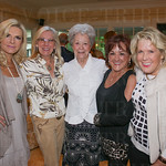 Rhonda jo Conner, Barb Sweet, Frances Conner Thorne, Charlotte Korfhage and Wendy Novak.