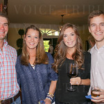 James Daniel Conner, Lindsey Lanier, Erin Haleg and Charlie Ray Montgomery.